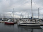 Port Townsend Harbor.